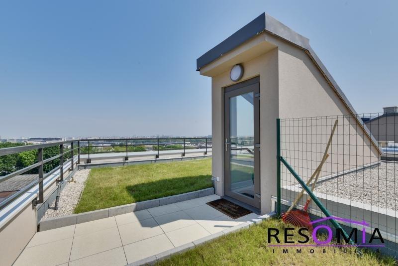 Vente appartement Montrouge 699000€ - Photo 8