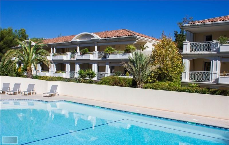 Vente appartement Toulon 500000€ - Photo 1