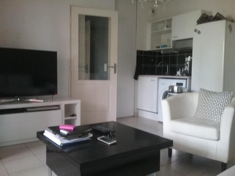 Location appartement Rousset 666€ CC - Photo 1