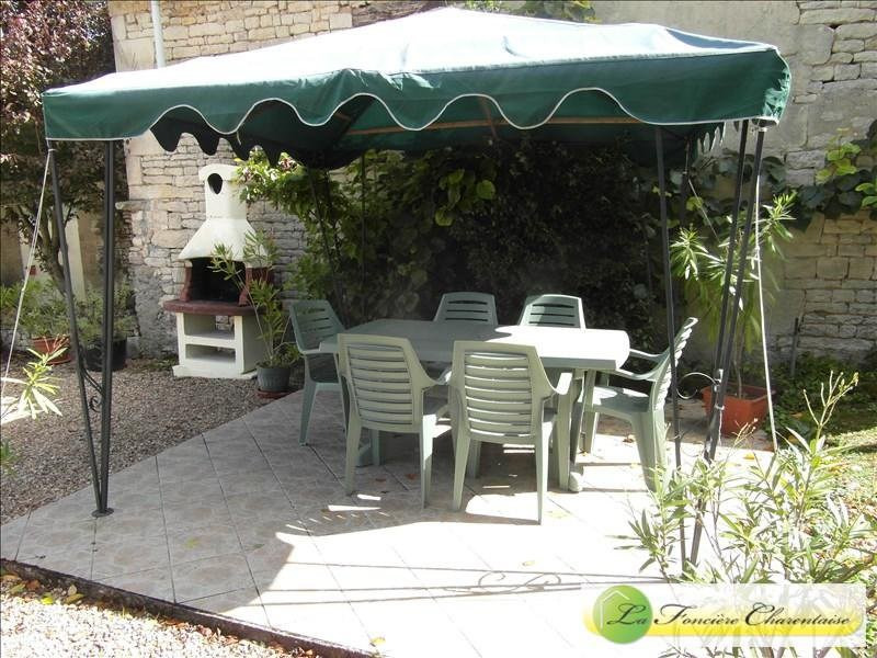 Sale house / villa Aigre 286 000€ - Picture 8