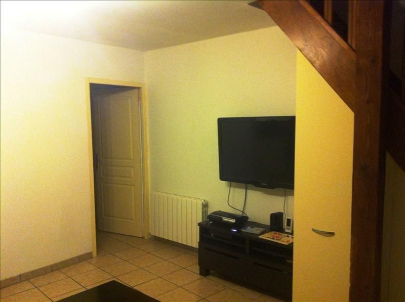 Sale house / villa Mareuil sur ourcq 115000€ - Picture 3