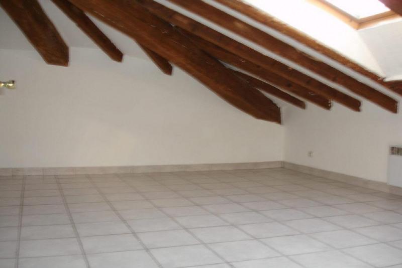 Affitto appartamento Nice 612€ CC - Fotografia 1