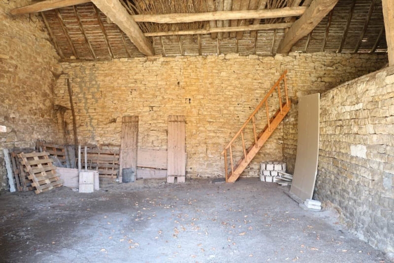 Sale house / villa Cuisery 3 mns 125 000€ - Picture 21