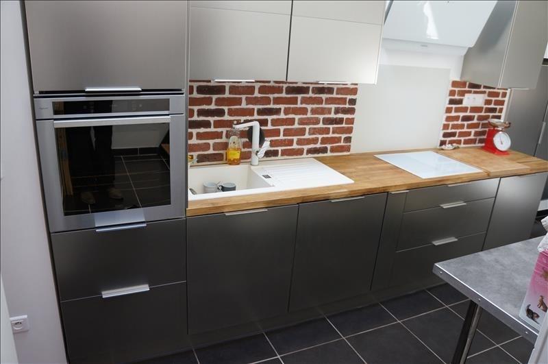 Sale apartment Fecamp 245030€ - Picture 2