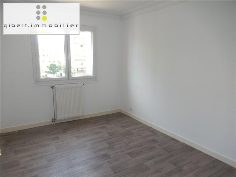 Location appartement Brives charensac 546,75€ CC - Photo 3