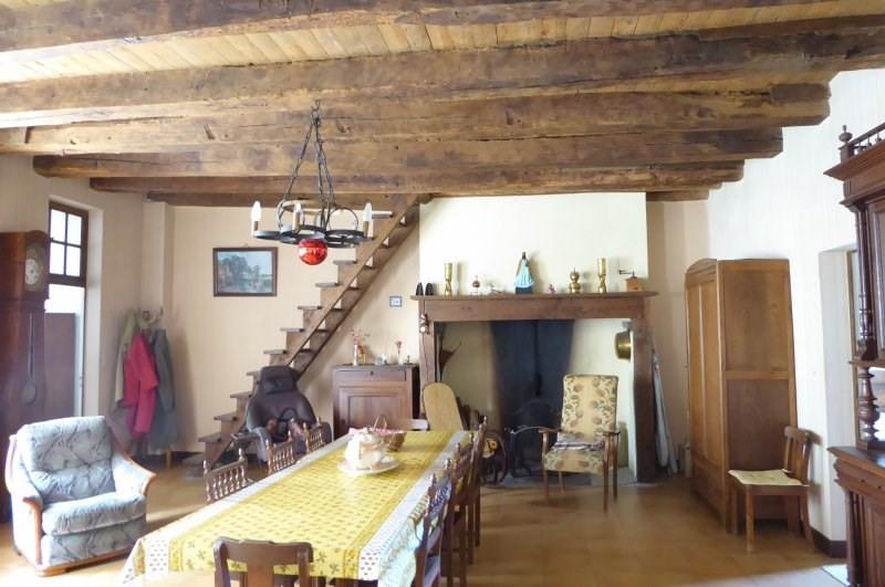 Vente maison / villa Terrasson la villedieu 113400€ - Photo 3