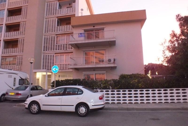 Location vacances appartement Roses-santa margarita 368€ - Photo 5