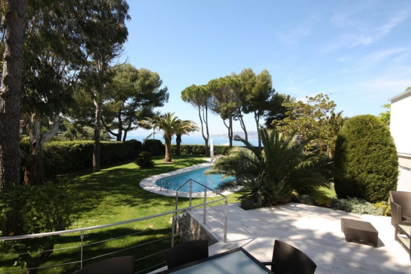 Deluxe sale house / villa Cap d'antibes  - Picture 5