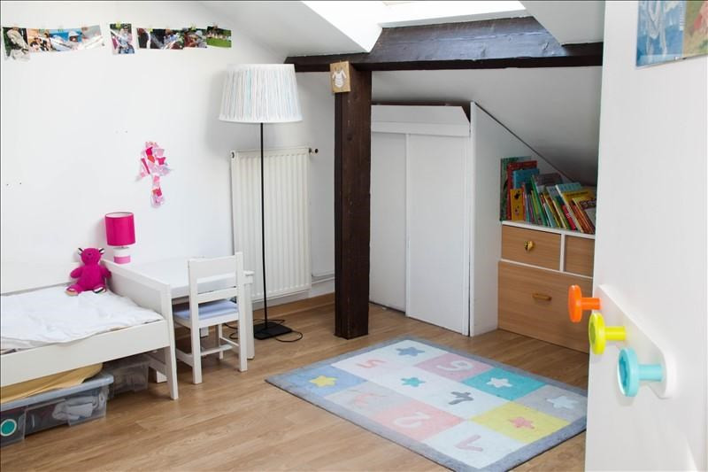 Vente appartement Asnieres sur seine 569000€ - Photo 4