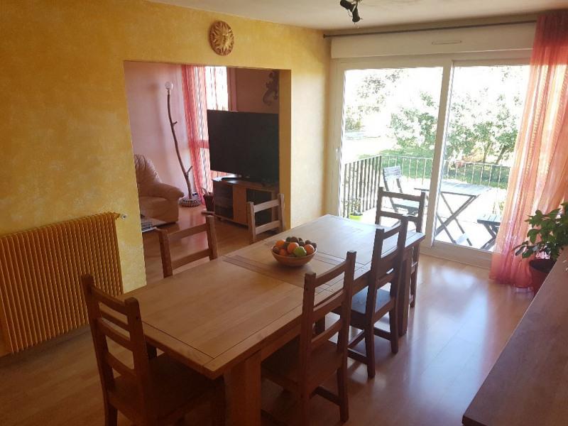 Sale apartment Biscarrosse 138000€ - Picture 1