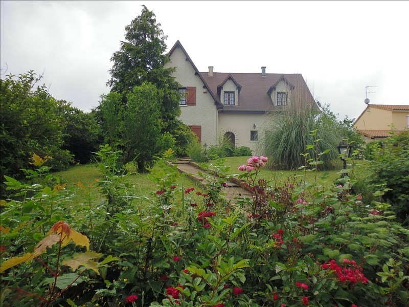 Vente maison / villa Buxerolles 299000€ -  1