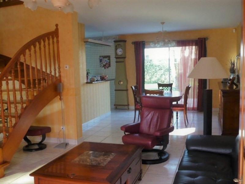 Sale house / villa Saint herblain 469900€ - Picture 5