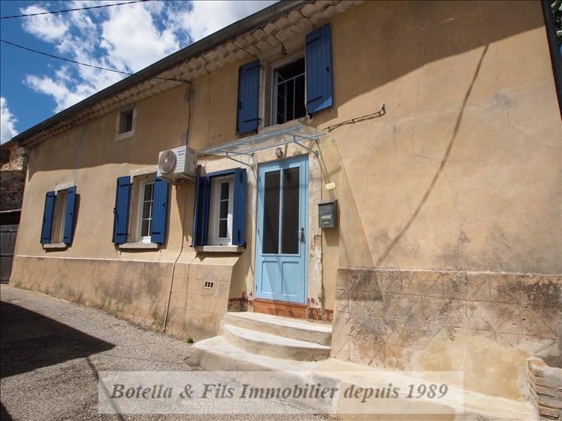 Sale house / villa Uzes 194000€ - Picture 16