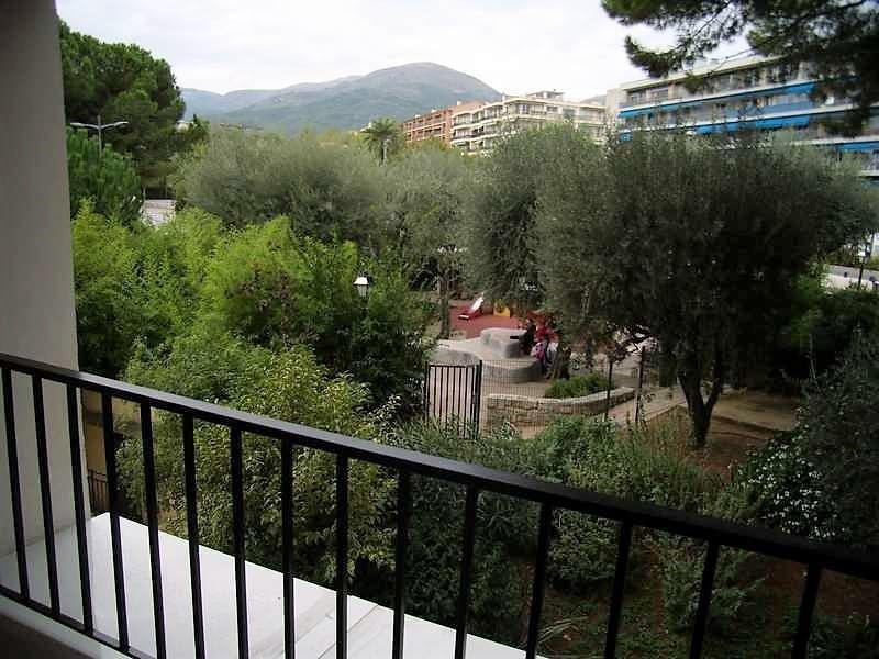 Venta de prestigio  apartamento Vence 234600€ - Fotografía 2