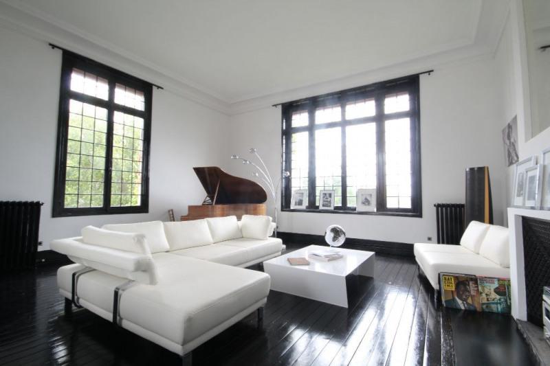 Vente de prestige maison / villa Marly le roi 1690000€ - Photo 8