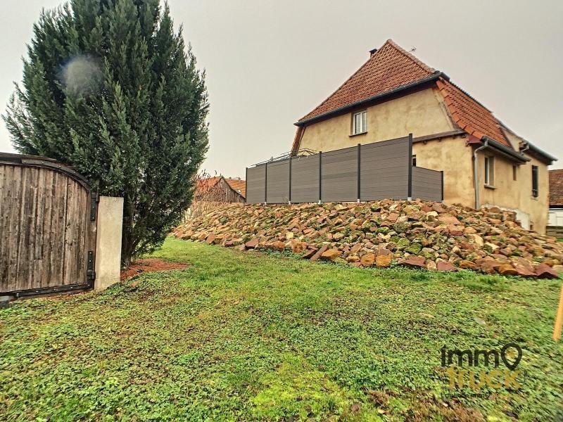 Verkoop  huis Bourgheim 259875€ - Foto 1