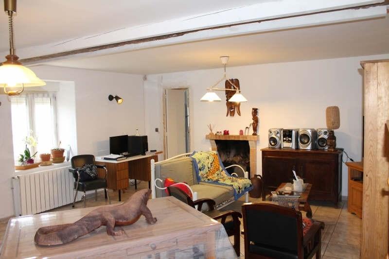 Vente maison / villa St germain sur sarthe 126000€ - Photo 3