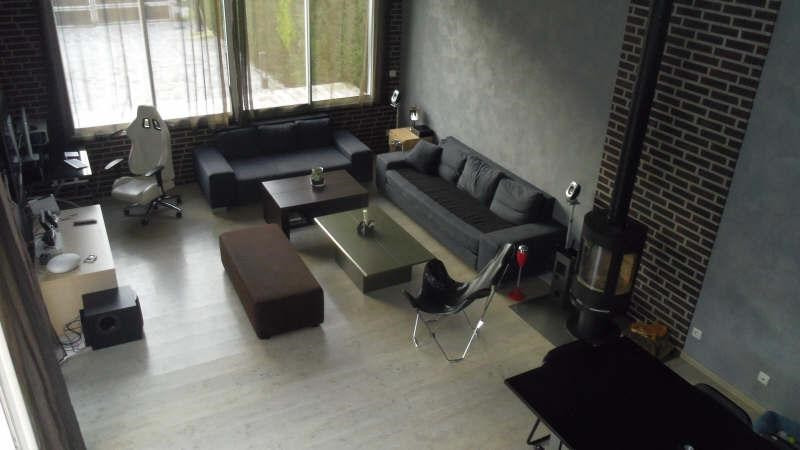 Sale house / villa Nangis 220000€ - Picture 1