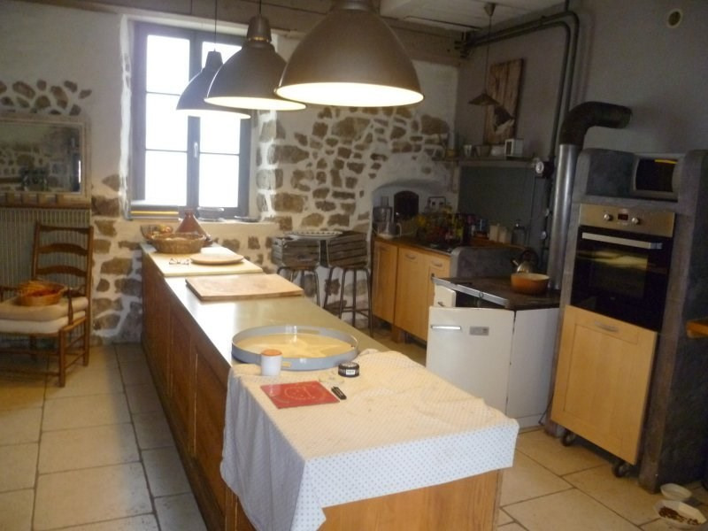 Vente maison / villa St laurent de chamousset 499 000€ - Photo 8