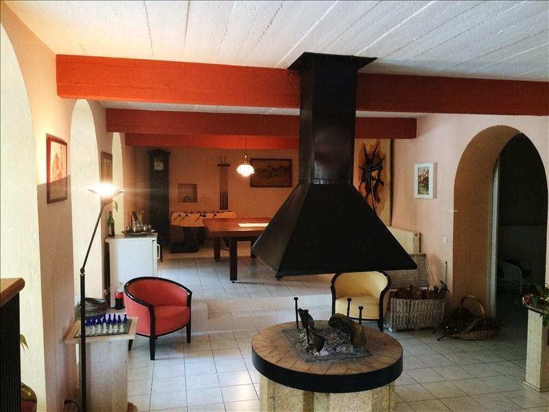 Sale house / villa Salies de bearn 540000€ - Picture 6