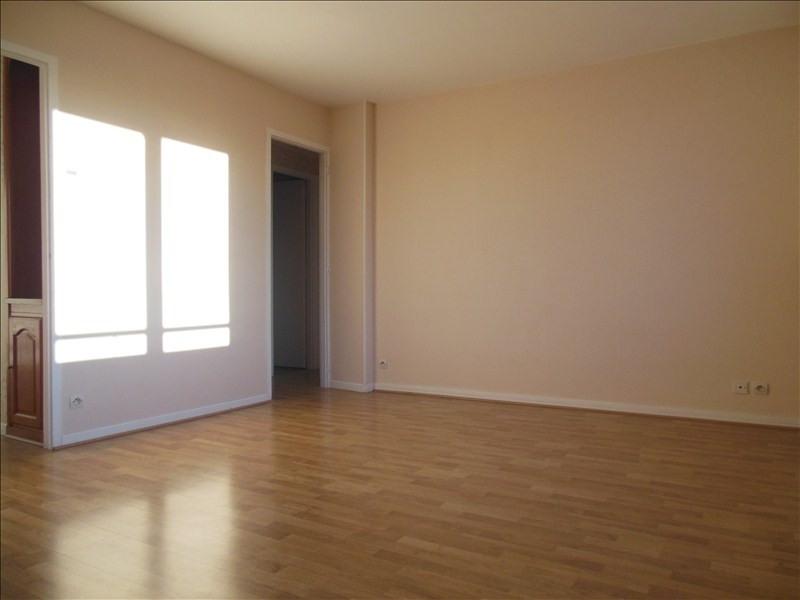 Sale apartment Bonsecours 90000€ - Picture 1