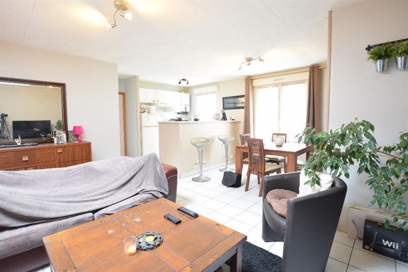 Sale house / villa Brest 104200€ - Picture 1