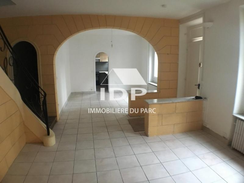 Location maison / villa Corbeil-essonnes 1000€ CC - Photo 1