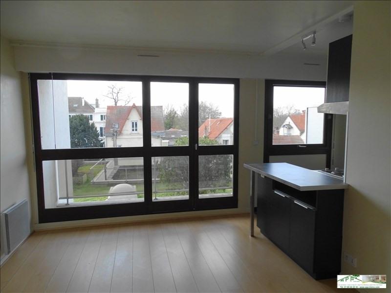 Rental apartment Draveil 596€ CC - Picture 5