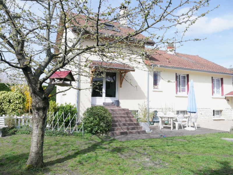 Sale house / villa Conflans sainte honorine 449 000€ - Picture 1