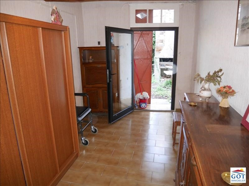 Revenda casa Claira 132000€ - Fotografia 3