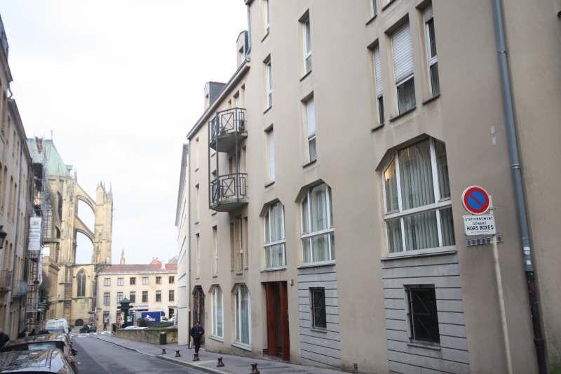 Vente appartement Metz 480000€ - Photo 3