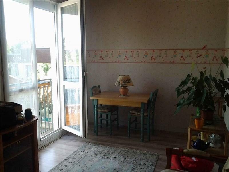 Sale house / villa St gervais la foret 165000€ - Picture 5