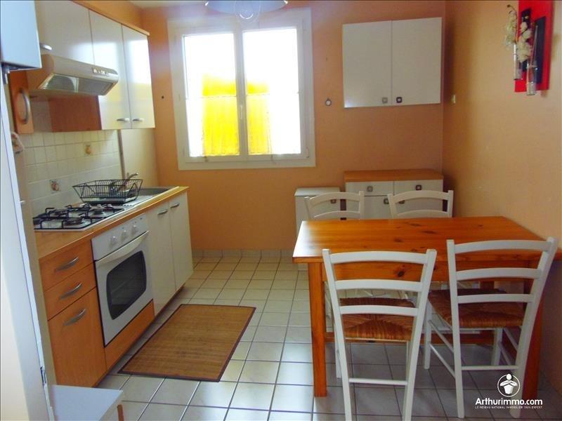 Sale apartment Reze 99000€ - Picture 4