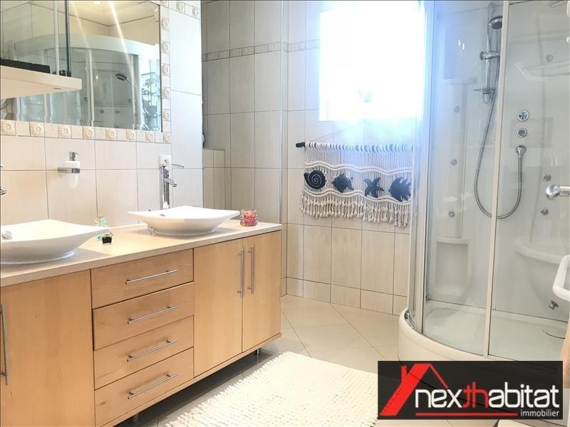 Vente maison / villa Gagny 592000€ - Photo 5