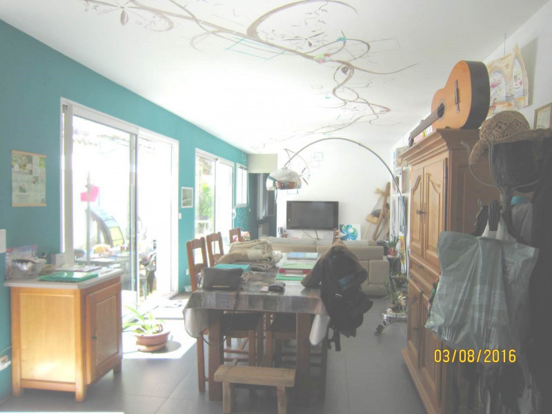 Rental house / villa Cognac 700€ CC - Picture 1