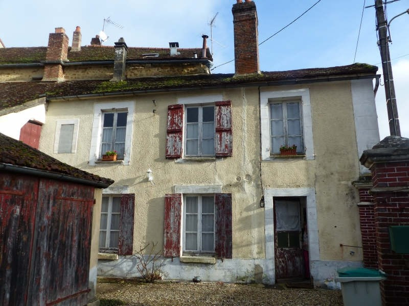 Sale house / villa St florentin 41000€ - Picture 1
