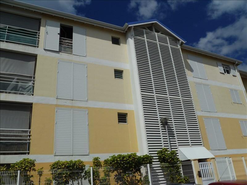Sale apartment Baie mahault 155000€ - Picture 8