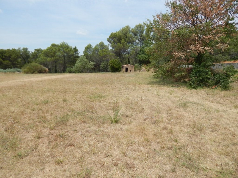 Sale site Villecroze 132 000€ - Picture 1