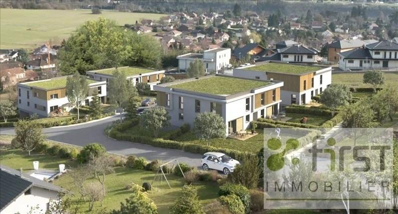 New home sale program Vetraz monthoux  - Picture 1