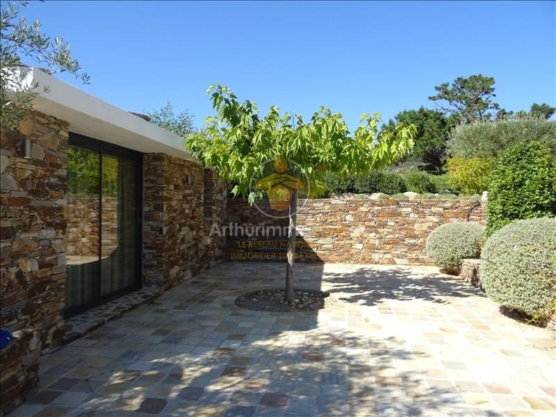 Deluxe sale house / villa Grimaud 1450000€ - Picture 9