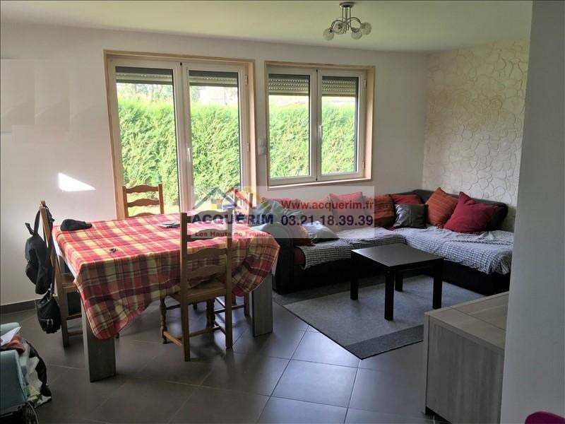 Investment property house / villa Carvin 123000€ - Picture 1