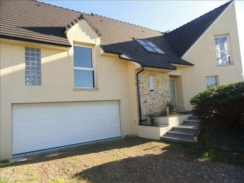 Deluxe sale house / villa Beauvais 420 000€ - Picture 2