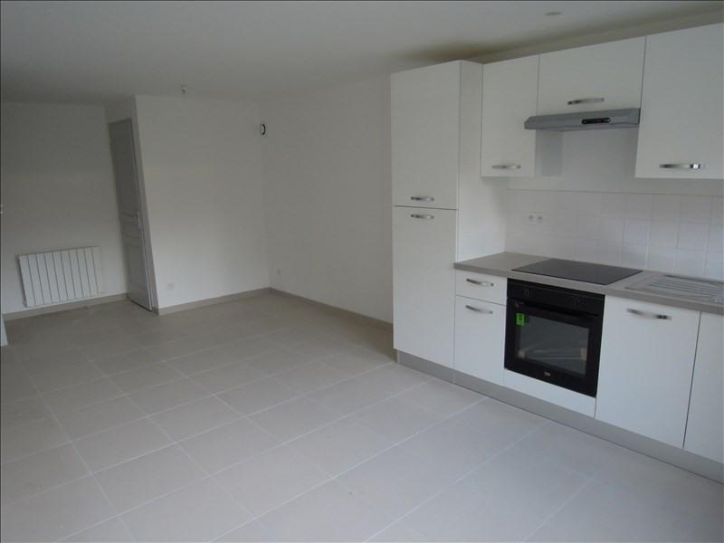 Rental apartment La ferte milon 550€ CC - Picture 3