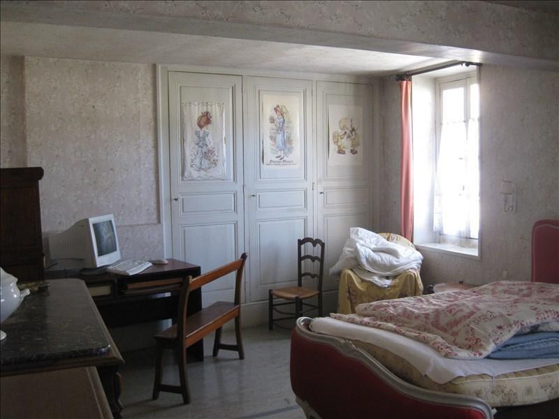 Sale house / villa Vetheuil 160000€ - Picture 5