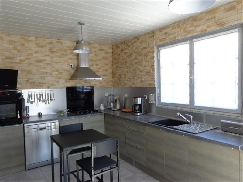Vente maison / villa Rochefort 161120€ - Photo 5