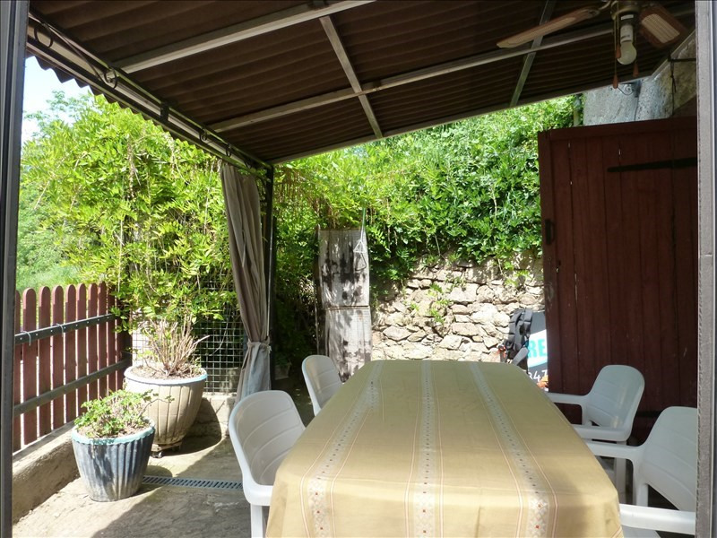 Vente maison / villa Changy 148 000€ - Photo 8