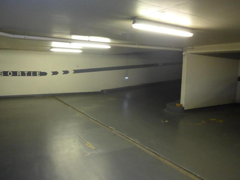 Location parking Lyon 6ème 106€ CC - Photo 3