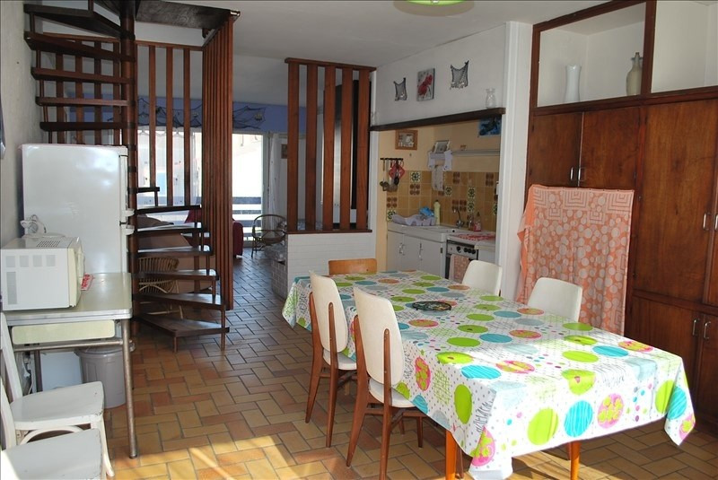 Vente maison / villa Fort mahon plage 184000€ - Photo 4