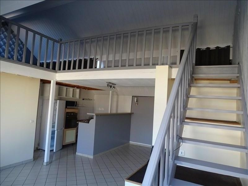Sale apartment Chambly 149 000€ - Picture 1
