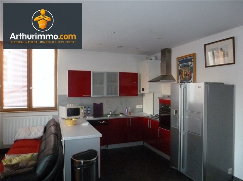 Sale apartment Roanne 148 500€ - Picture 1